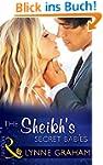 The Sheikh's Secret Babies (Mills & B...
