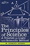 The Principles of Science: A Treatise on Logic and Scientific Method by W. Stanley Jevons