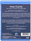 Image de The Story Of Wish You Were Here [Blu-ray]
