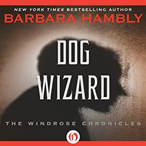 Dog Wizard | [Barbara Hambly]