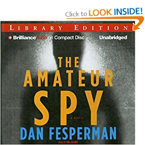 The Amateur Spy and over one million other books are available for Amazon ...