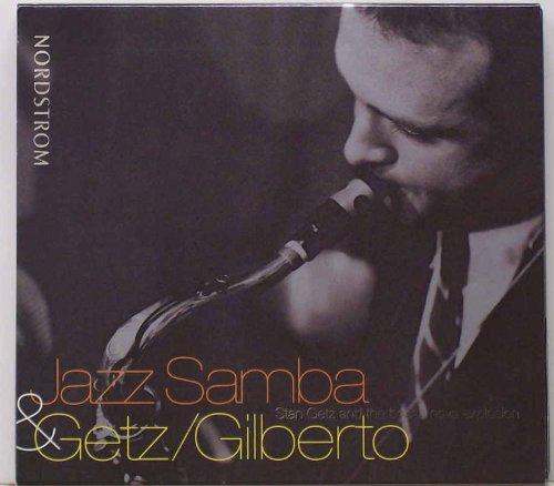 Jazz Samba, Getz-Gilberto