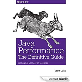 Java Performance: The Definitive Guide