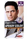 #5: Bigen Men's Speedy Color, Natural Black 101  (40g + 40g )