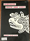 img - for Language Truth and Logic book / textbook / text book