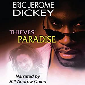 Thieves' Paradise Audiobook