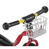 Puky - Cesta de manillar para bicicleta infantil