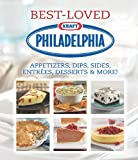 Best-Loved Kraft Philadelphia Recipes