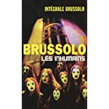 Les inhumainspar Serge Brussolo
