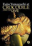 at CROCODILE LIVE 2008/11/08 (完全限定盤) [DVD]