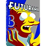 Futurama: Volume 3by Seth Green