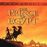Unknown The Prince Of Egypt: Nashville Soundtrack Edition (2001) Audio CD