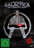 Battlestar Galactica - Superbox : The Complete Series (13 DVDs)