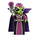 LEGO® Alien Villainess 8833 Series 8 Minifigures