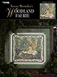 img - for Teresa Wentzler's Woodland Faerie (Leisure Arts #3342) book / textbook / text book