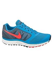 Nike Men's Zoom Vomero 8, BLUE HR/ATOMIC RED-DARK ARMRY BLUE-SUMMIT