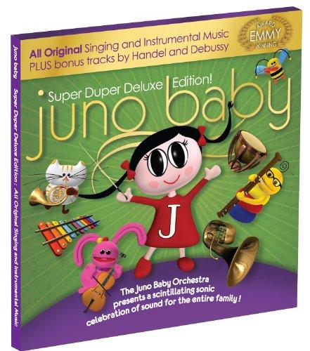 Juno Baby —  Super Duper Deluxe Edition - 1