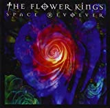 Space Revolver by Flower Kings (2010-04-27)