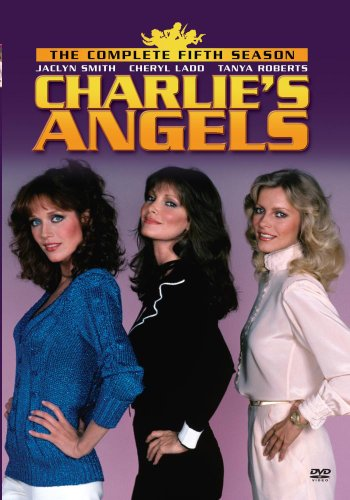 CHARLIE'S ANGELS: SEASON 5