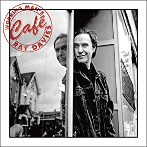 Working Man's Cafe (Ltd Ed Deluxe CD/DVD Combo)