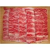 宮城県産 仙台黒毛和牛バラカルビ焼肉用 1kg (500g×2PK)
