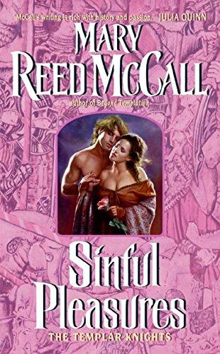 Sinful Pleasures (The Templar Knights, #2)