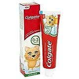 Colgate Smiles 0-3 Toothpaste -, 50ml