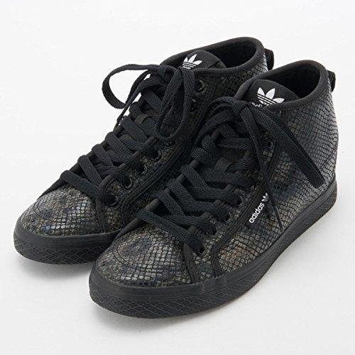 アディダス オリジナルス(adidas originals) インヒールスニーカー(HONEY UP W)【ブラック(603)/22.0】