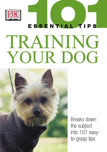 Training Your Dog (101 Essential Tips)