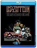 DVD & Blu-ray - Led Zeppelin - The Song remains the Same [Blu-ray]