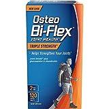 Osteo Bi-Flex Triple Strength, 120 Coated Caplets