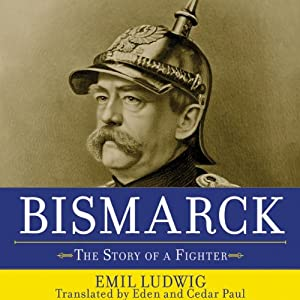 Bismarck Audiobook