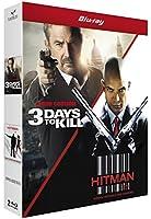3 Days to Kill + Hitman [Blu-ray]