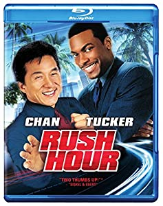 Rush Hour [Blu-ray]