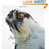 Are You a Fish?: An Osprey Tale