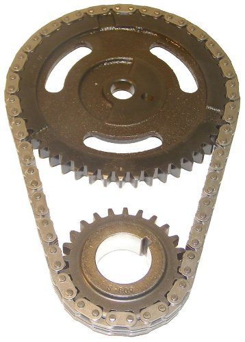 amc jeep 232 258 1964 85 timing chain gears set cover. Black Bedroom Furniture Sets. Home Design Ideas