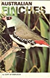 img - for Australian Finches by Curt Af Enehjelm (1979-07-20) book / textbook / text book