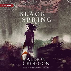 Black Spring Audiobook