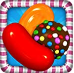 Candy Crush: Unlimited lives, lollipo...