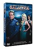 Battlestar Galactica (2º Temporada) [DVD]