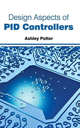 Design Aspects of Pid Controllers (Tapa Dura)