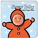 Snow Baby: Finger Puppet Book (Little Finger Puppet Board Books)