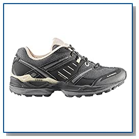 Lowa S-Cruise Mesh Hiking Shoe - Womens