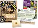 Bee-Friendly Wild Flower Seeds