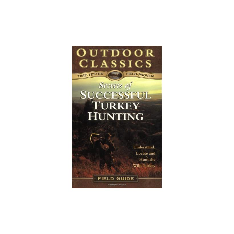 Field Guide series) [Paperback] North American Hunting Club Books