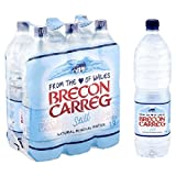 Brecon Carreg Natural Still Mineral Water 6 x 1.5L Case of 6