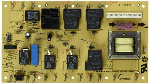 dacor-92028-relay-pcb