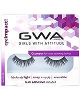 Girls with Attitude Glamour Stunning False Eyelashes