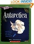 Antarctica (New True Books: Geography)