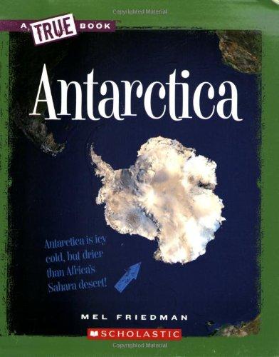 antarctica-new-true-books-geography